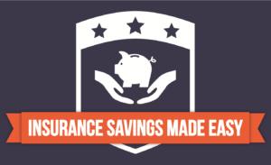 Insurance Savings Made Easy