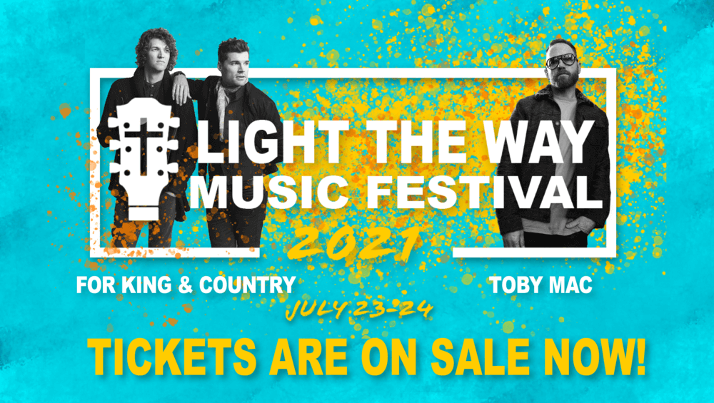 Light the Way Music Festival 2021