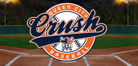 AGCU is Proud to Support Queen City Crush Baseball