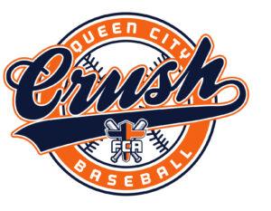Queen City Crush Logo