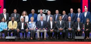Executive Presbytery of the Assemblies of God elected at 59th General Council