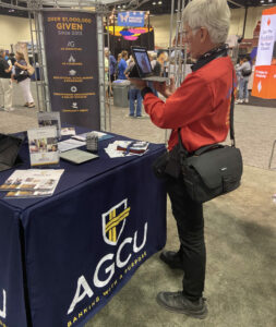 AGCU Video Banking