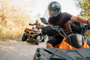 Determine your RV class and ATV type